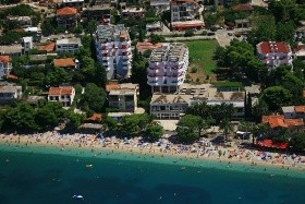 Gradac - Hotel Laguna**