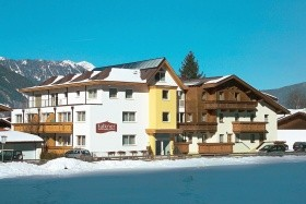 Appartement Resort Falkner