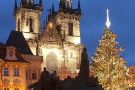 Prágai Advent