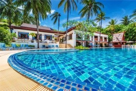 Hotel Panwa Boutique Beach Resort **** Phuket