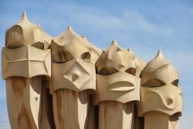 Hosszú Hétvége Barcelonában, Gaudí És A Modernizmus Nyomában