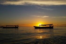 Vietnám, Kambodzsa És Laosz