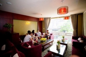 Medallion Hotel Hanoi, Hue Queen Hotel, Thuy Dong 3 Hotel, Majestic Hotel, Ruby River Hotel