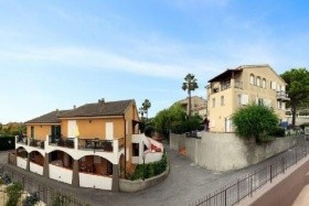La Meridiana Apartmanház (Liguria)