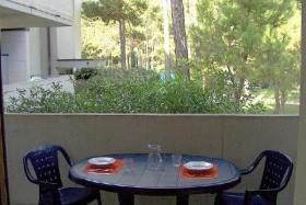 Parco Hemingway Apartmanház (Lignano)