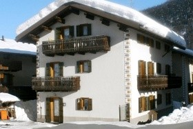 Appartement Caterina Silvestri