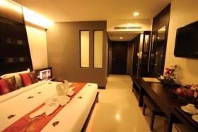 Bangkok **** 2/3 Éj És 7/9/12 Éj Ananta Burin Resort **** Krabi