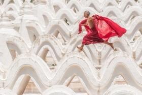 Klasszikus Mianmar