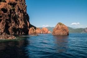 Korzika, a szépség szigete