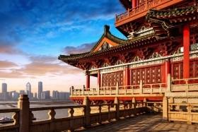 Peking Ázsia metropolisza