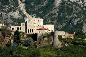 Albánia körutazás tengerparti üdüléssel