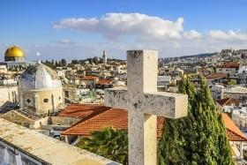 Izrael - Csoportos Körutazás - 2018. Tavasz