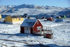 Grönland, a vikingek téli birodalma