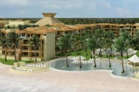 Amresorts Now Jade Riviera Cancun