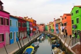 Egyéni Városlátogatás Velencében