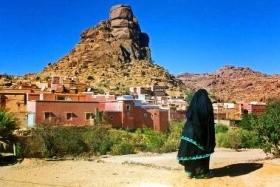 Kalandkirándulás Dél-Marokkóban