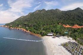 Ansa/berjaya Langkawi Beach Resort