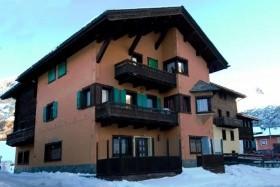 Appartements Lago 1+2