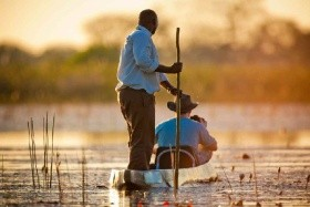 Zimbabwe És Botswana – Csoportos Körutazás