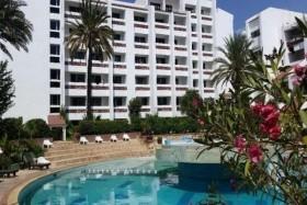 Marrakesh **** 3/4Éj És Hotel Adrar *** Agadir 5/7Éj