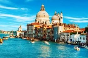 Velencei Városlátogatás