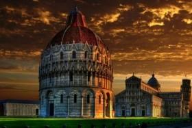 4 Napos Egyéni Városlátogatás Pisa