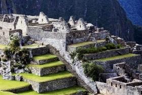 Az inkák szent földje, nagy körutazás Peruban