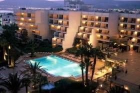 Hotel Argana