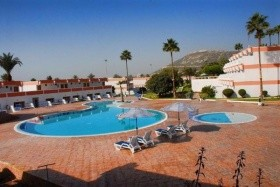 Al Moggar Garden Beach Hotel