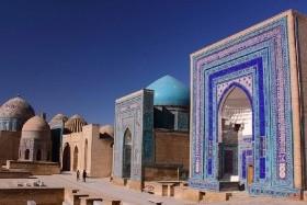 Üzbegisztán Öröksége - Csoportos Körutazás