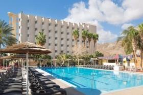 Hotel Prima Music **** Eilat