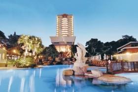 Long Beach Garden Hotel & Spa