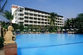 The Regent Cha-Am Beach Resort
