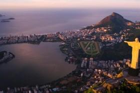 Brazília Körutazás
