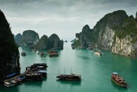 Vietnám - Kambodzsa