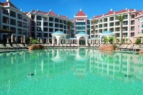 Hilton Vilamoura As Cascatas Golf And Spa