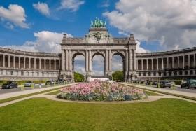 Hosszú Hétvégi Kalandozás Belgiumban
