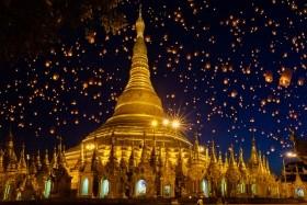 Burma - Körutazás Az Arany Pagodák Országában, Tengerparti Pihenéssel