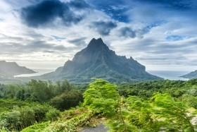 Álomnyaralás Tahitin, Mooreán És Bora Borán