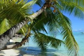 Kombinált Luxusnyaralás Tahitin - Moorea, Bora Bora, Rangiroa, Tahiti