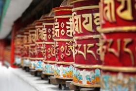 Bhután, A Középkori Királyság A Himalájában