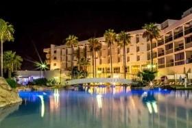 Hotel Leonardo Laura Beach Resort