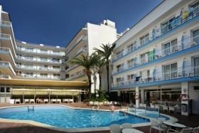 Hotel Miami (Garantált Travel Service Charter Járattal)