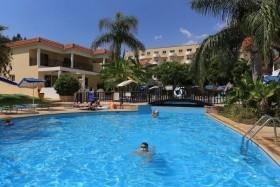 Hotel Jacaranda Apartments