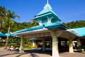 Hotel Tipa Resort *** Krabi