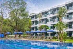 Hotel Holiday Inn Express *** Krabi