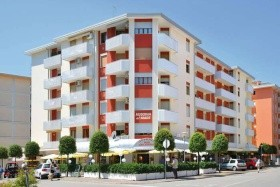 Appartamenti Ausonia Al Mare