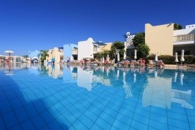 Hotel Eleni Holiday Village, Paphos