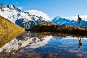 Új-Zéland És Ausztrália - A Fehér Gleccserektől A Vörös Sivatagig 2018.03.14-04.01.