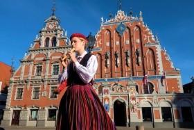 Riga-Tallinn-Helsinki Csoportos Utazás A Május 1-Jei Hosszú Hétvégén 2018.04.27.-05.01.